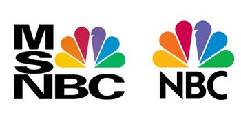 nbc msnbc logos